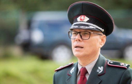 VSAT vadas: EŽTT minimi afganai atsirado prie Baltarusijos sienos, jie nebus įleisti