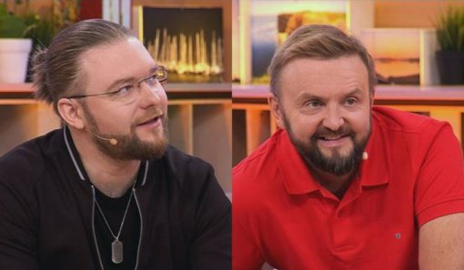 Skiepų baimė drasko Lietuvą. Kodėl Vudis – griežtai prieš, o Stano visų maldauja skiepytis?