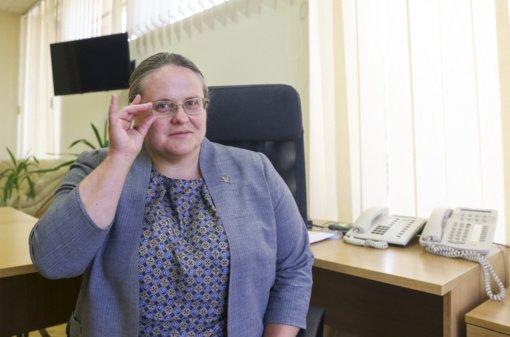 A. Širinskienė kritikuoja S. Skvernelio iniciatyvą dėl pandemijos valdymo: tai šiek tiek kelia šypseną