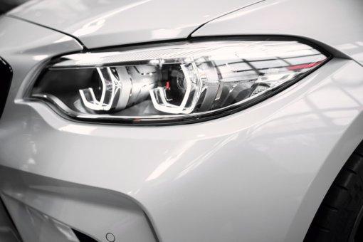 Panevėžyje pavogtas automobilis BMW, nuostolis – 8 000 eurų