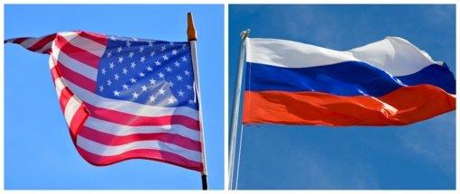 JAV minint atakų metines, Rusija sako esanti pasiruošusi drauge kovoti prieš terorizmą