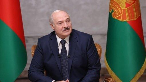 A. Lukašenka: Baltarusija ketina pirkti iš Rusijos ginklų už daugiau kaip 1 mlrd. dolerių