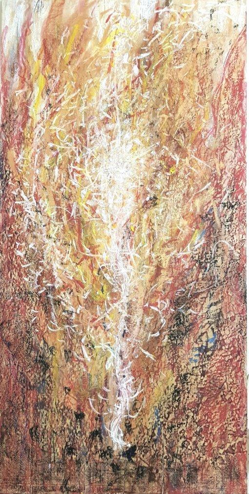 Birštono Kurhauzo galerijoje – pliūpsnis šviesos