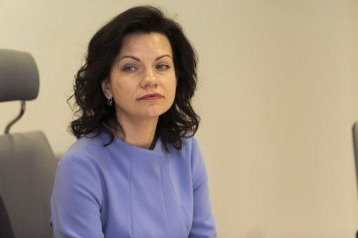 Viceministrė: kol kas dar nėra aišku, kaip dažnai reikės skiepytis nuo COVID-19
