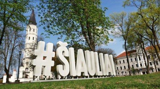 Šiauliuose trūksta būstų. Kaip atrodo Šiaulių miesto plėtra ir padėtis NT rinkoje?