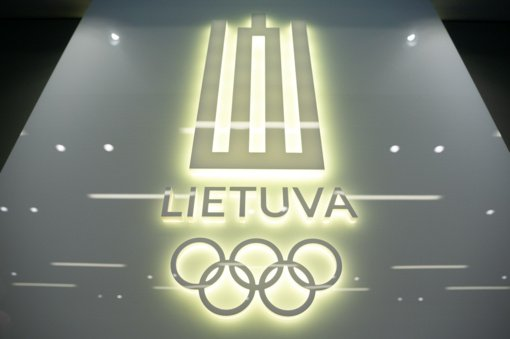 Seimui siūloma atsisakyti loterijų paramos Olimpiniam komitetui