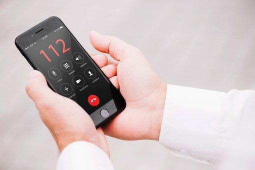 Lieka vienas skubiosios  pagalbos telefono  ryšio numeris – 112