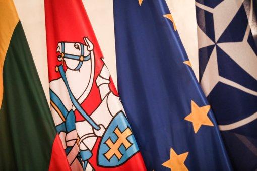 Kitą savaitę į Lietuvą atvyksta trys aukšto rango JAV ir Vokietijos generolai