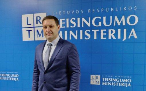 Viceministras: dalis uždarytų Kybartų pataisos namų pareigūnų neatitinka nepriekaištingos reputacijos reikalavimų