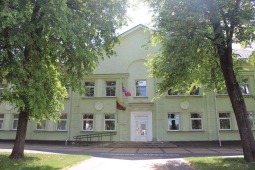Šiaulių apylinkės teismas ieško tinkamo pastato Pakruojo rūmams