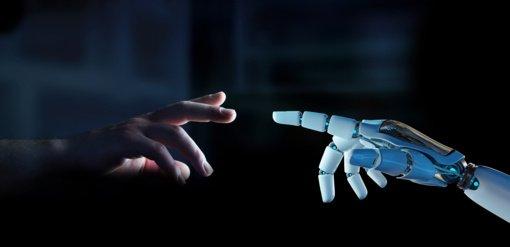 Seksas su robotu? Nustebtumėte sužinoję, kiek daug žmonių to norėtų