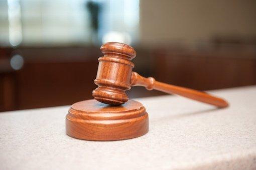 Teismui perduota buvusio Kauno rajono savivaldybės administracijos direktoriaus baudžiamoji byla