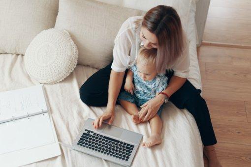 """Pramonininkai siūlo įvertinti, ar papildomi """"mamadieniai"""" ir """"tėvadieniai"""" yra geriausias kelias pasiekti norimą rezultatą"""