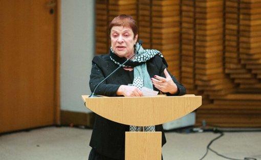 Palangos burmistro Jono Šliūpo muziejus tęsia susitikimus su kūrėjais