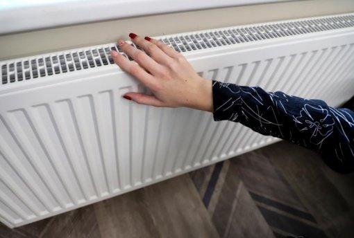 Kauno rajone pradedamos šildyti darželių, mokyklų ir sveikatos priežiūros įstaigų patalpos