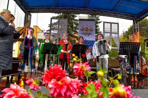 Lavoriškės užbaigs Derliaus švenčių ciklą Vilniaus rajone