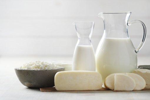 Lietuviško pieno ir jo produktų eksporto pandemija nesumažino