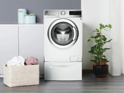 Kaip rasti geriausią skalbimo mašiną?