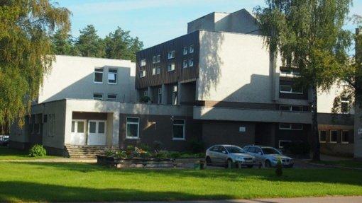 Vaikų ligų skyrius Varėnos ligoninėje nebus uždarytas