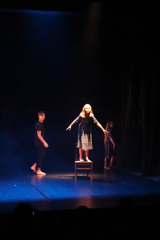 """Šiandien – paskutinė profesionalaus šokio festivalio """"ŠOK'as"""" diena"""