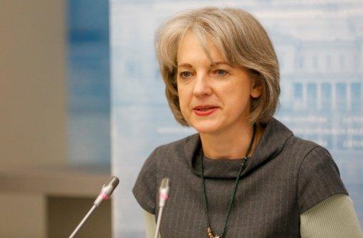 A. Skaisgirytė ginčą dėl ambasadoriaus Europos Sąjungoje vadina valdančiųjų kerštu