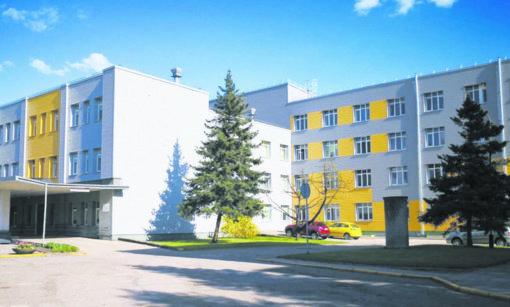 Ligoninėje – COVID-19 protrūkis