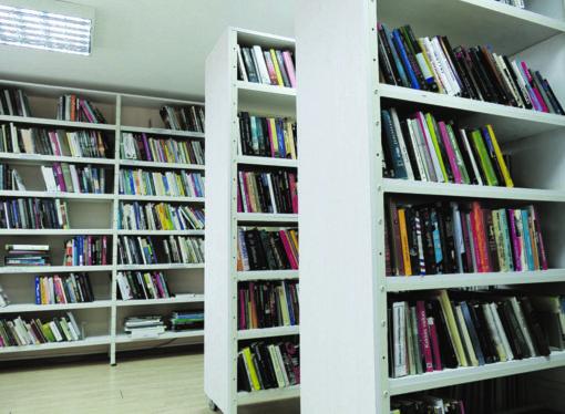 Jono Lankučio viešoji biblioteka atsisveikins su trimis filialais?