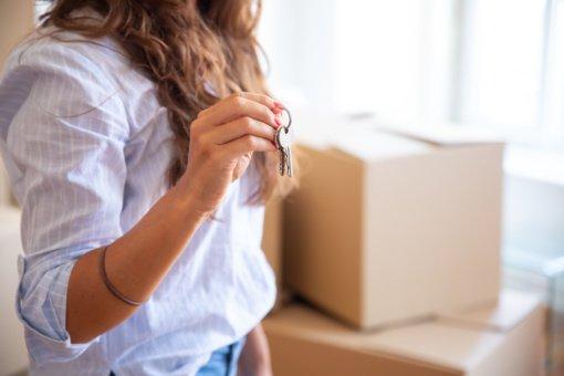 Būsto kainos beprotiškai kyla, bet specialistai nurodo skirtingas to priežastis: kaip yra iš tiesų?