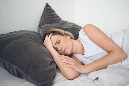 Nerimas, dirglumas ir nuovargis gali reikšti rimtą ligą: apie ją vis dar vengiama kalbėti garsiai