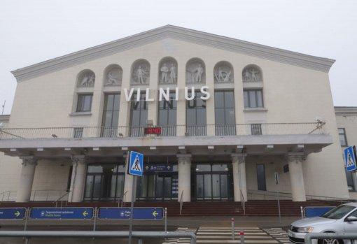 Vilniuje į oro uostą vėl kursuos naktiniai autobusai
