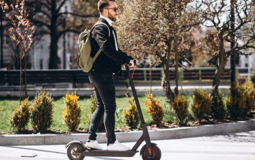Gyventojai dar turi galimybę pasinaudoti parama ekologiškoms transporto priemonėms įsigyti
