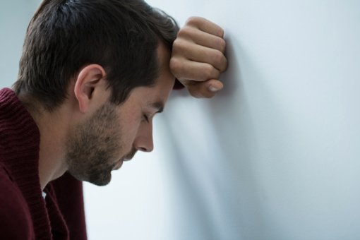 5 pavojingų ligų simptomai, kuriuos vyrai dažniausiai ignoruoja
