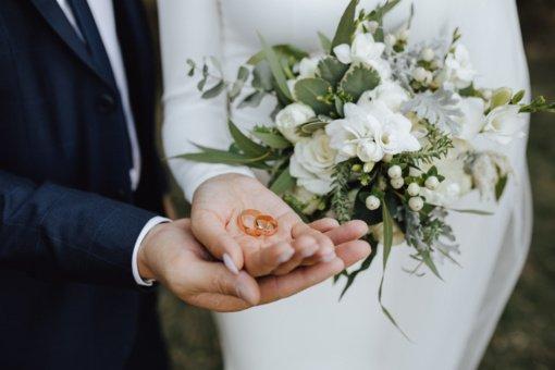 Vedybų tendencijos  nesikeičia