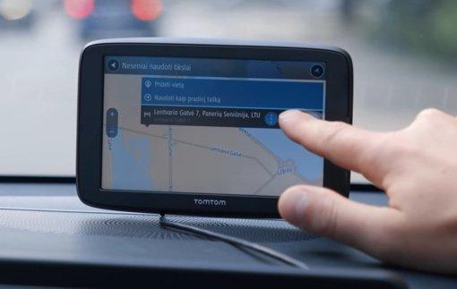 Jau nuo spalio praktikos egzamine – nauja savarankiško vairavimo užduotis