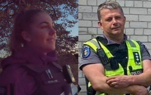 Pakruojo rajone pareigūnai atgaivino iš gyvenimo pasitraukti bandžiusį vyrą