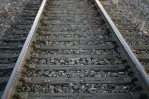 Ant geležinkelio Šiauliai–Radviliškis bėgių rastas negyvas vyras
