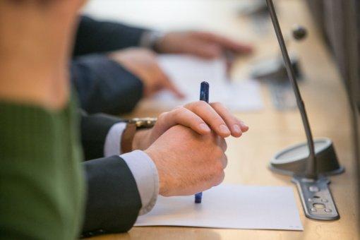 Seime – pirmieji siūlymai 2022-ųjų biudžetui, prašoma 111 milijonų eurų