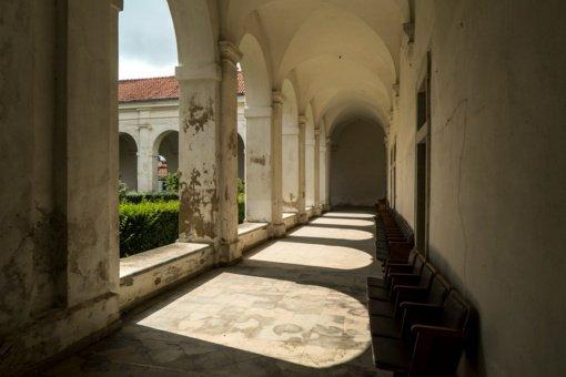 Pažaislio vienuolynas laimėjo geriausios kino lokacijos Europoje apdovanojimą