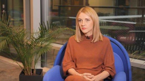"""Migrantus šelpianti Daiva Žeimytė-Bilienė: """"Pati patyriau situaciją, kai neturi į ką atsiremti"""""""