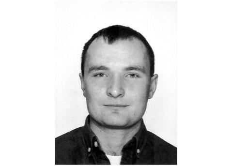 Policija prašo visuomenės pagalbos - ieškomas be žinios dingęs vyras