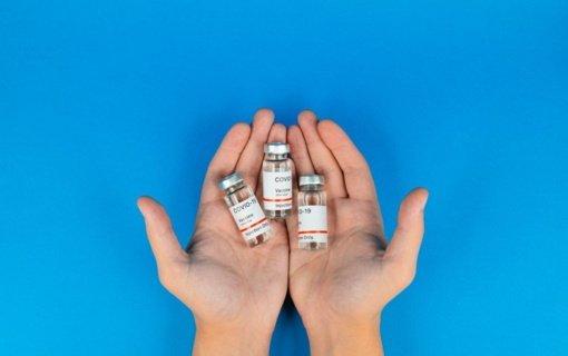 Kiekvieną ketvirtadienį – vakcinacija nuo COVID-19 be registracijos