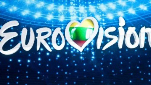"""""""Eurovizija"""" keliauja į Turiną"""