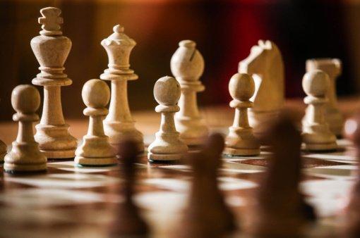 """Seime – tradicinės šachmatų varžybos """"Seimo taurė – 2021"""""""