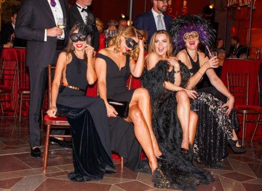 """""""Nakties Venecijoje"""" vakaras: kilniam tikslui susibūrė garbūs svečiai (nuotraukų galerija)"""