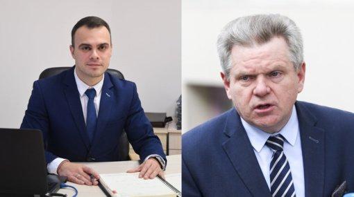 A. Šatevičius ir J. Narkevičius po dviejų savaičių varžysis dėl Trakų rajono mero pareigų