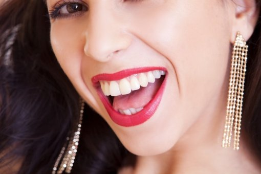 Kelias gražios šypsenos link – nuo ko pradėti?