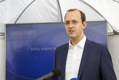 Pasirašytas memorandumas dėl 5G ryšio – Vilniuje jis planuojamas kitąmet