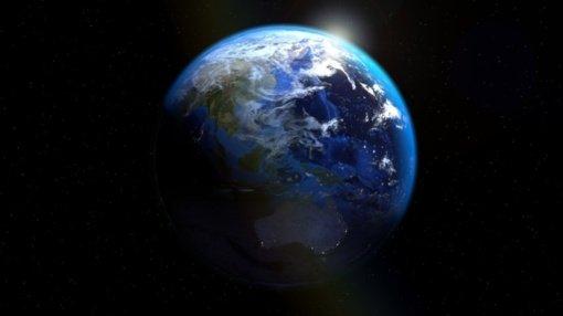 Tyrimas: krentantys deguonies lygiai uždusins gyvybę Žemėje