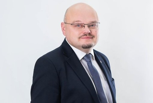 Pakruojo rajono meras S. Margis susirgo koronavirusu