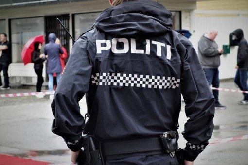 Per ginkluotą išpuolį Norvegijoje nukentėjo Lietuvos pilietė